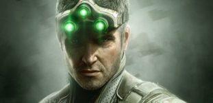 Rainbow Six Siege'ye Splinter Cell Operatörü Gelebilir