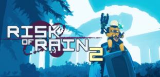 Risk of Rain 2 Oyununun Çıkış Tarihi Gecikti