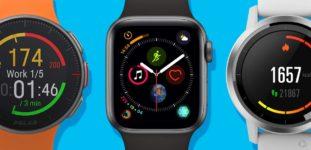 2021 Yılının En İyi Akıllı Saatleri