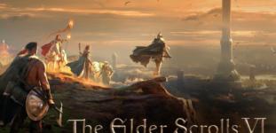 The Elder Scrolls VI Hakkındaki Haberler Uzun Bir Zaman Gelmeyecek