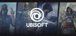 Ubisoft Gelecek Yıl Bir AAA Oyunu Daha Yapacak