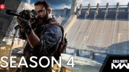 Call of Duty: Modern Warfare 4. Sezon Tarihi Sızdırıldı