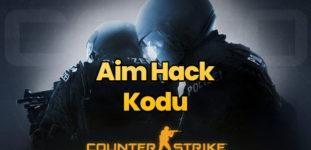 CSGO Aim Hack Kodu