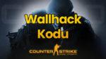 CS:GO Wall Hack Kodu