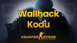 CSGO Wallhack Kodu