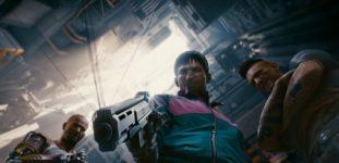Yeni Cyberpunk 2077 Oyun İçi Ayrıntıları