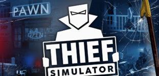 Thief Simulator Sistem Gereksinimleri | Kaç GB ?