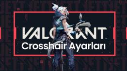 Valorant Crosshair Ayarları | wtcN, cNed, Rip, Mithrain