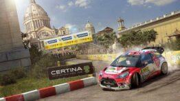Codemasters WRC Oyununun Lisansını Alacağını Açıkladı