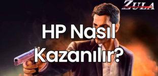 Zula HP Nasıl Kazanılır?