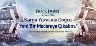 Merak Uyandıran Black Desert Türkiye&MENA Oyun İçerikleri Geliyor