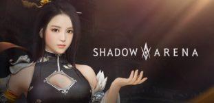 Yeni Kahraman 'Lahn' Artık Shadow Arena'da!