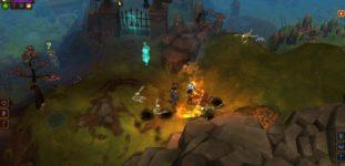 31 TL Değerinde Oyun Ücretsiz Oldu: Torchlight II