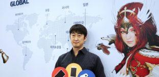 Black Desert İdari Yapımcısı Kim Jae Hee ile Yeni Sınıf Hashashin Röportajı