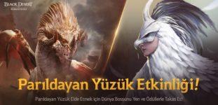 Black Desert Türkiye&MENA'ya Bereketli Ödüllerle Yeni Bir Etkinlik Dizisi Geliyor