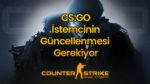 CSGO İstemcinin Güncellenmesi Gerekiyor Hatası