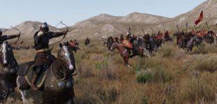 Popüler PC Oyunları ETS 2 ve Mount & Blade 2 Ücretsiz İndirmeye Açıldı!