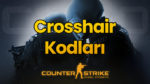 CSGO Crosshair Kodları | Rip, Kennys