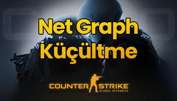 CSGO Net Graph Küçültme