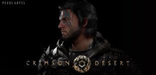 Pearl Abyss'in Yayınladığı Crimson Desert Fragmanı, Tüm Dünyadaki Oyuncularca Övgüyle Karşılandı