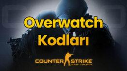 CS GO Overwatch Kodları ve Konsol Açma