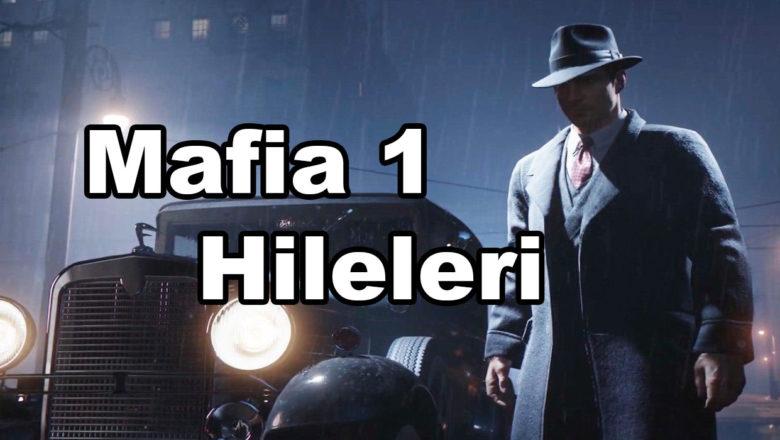 Mafia 1 Hileleri Nelerdir?