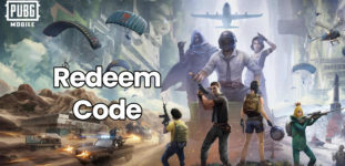 Bedava PUBG Mobile Redeem Code 2021