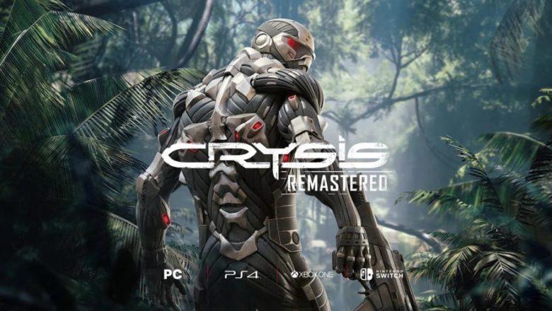 Crysis RemasteredSistem Gereksinimleri