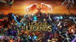 En güçlü 10 League of Legends karakterleri