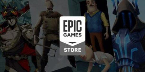 Epic Games'e Gelecek Ücretsiz Oyunlar